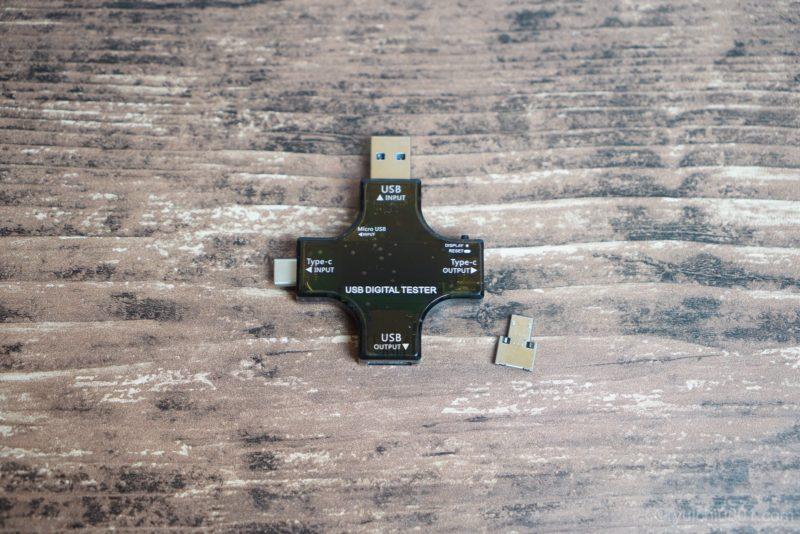 YOJOCK-USBチェッカー